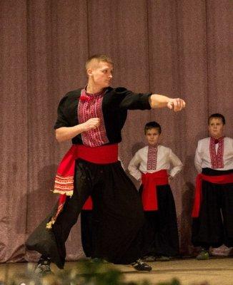 Новорічний концерт вихованців ЦБК (106)