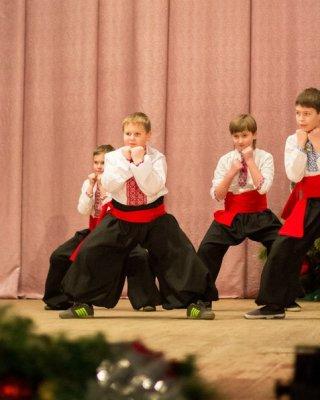 Новорічний концерт вихованців ЦБК (122)