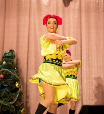 Новорічний концерт вихованців ЦБК (136)