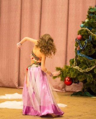 Новорічний концерт вихованців ЦБК (14)