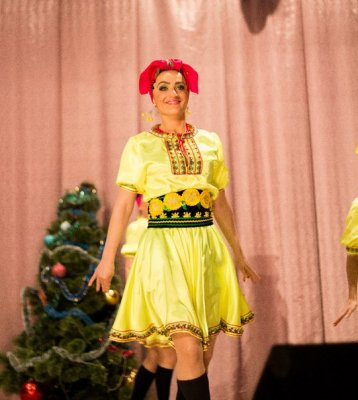 Новорічний концерт вихованців ЦБК (140)