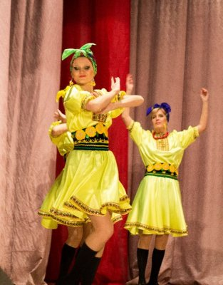 Новорічний концерт вихованців ЦБК (142)