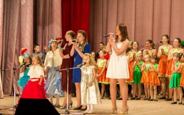 Новорічний концерт вихованців ЦБК (38)