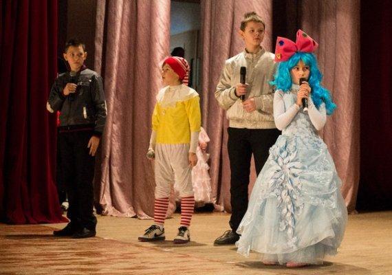 Новорічний концерт вихованців ЦБК (4)