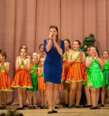 Новорічний концерт вихованців ЦБК (40)