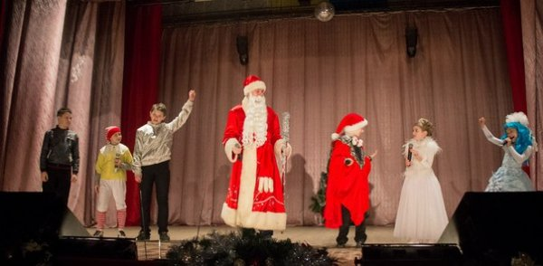 Новорічний концерт вихованців ЦБК (50)