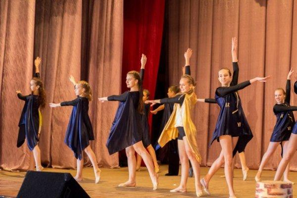 Новорічний концерт вихованців ЦБК (7)