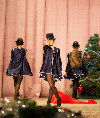 Новорічний концерт вихованців ЦБК (75)