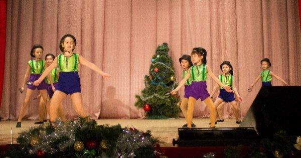 Новорічний концерт вихованців ЦБК (79)