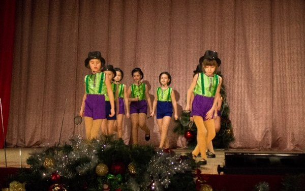 Новорічний концерт вихованців ЦБК (82)