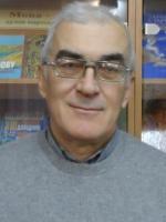 Симоненко Володимир Дмитрович